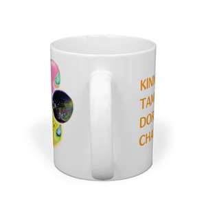 いろいろたまご鳥ちゃんマグカップ