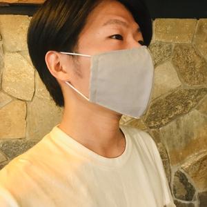 【男性用】手作りマスク