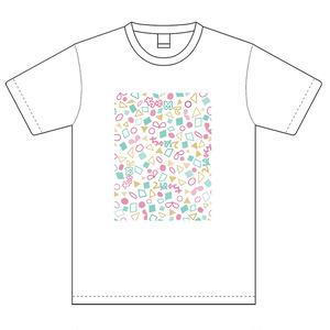 【数量限定販売】名言Tシャツ キズナアイ