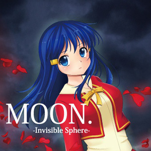 MOON. -Invisible Sphere-