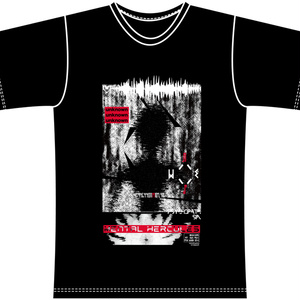 Unknown T-shirt【FREEsize】