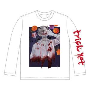 【完売】Trick yet TreatTシャツ