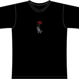 合掌Tシャツ【FREEsize】