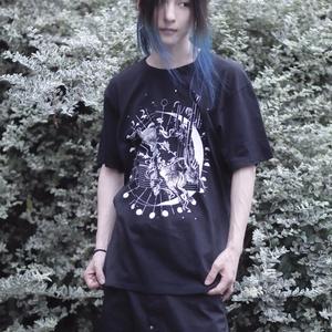 かぐや姫T-shirt【FREEsize】