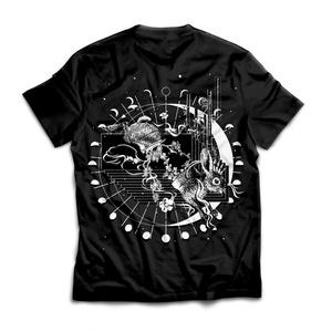 【完売】かぐや姫T-shirt【FREEsize】