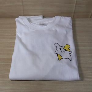 さはなTシャツ(白)Mサイズ