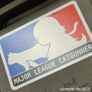 MLC Sticker