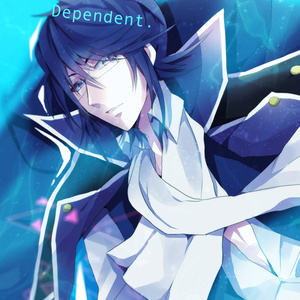K/尊礼本「Dependent.」