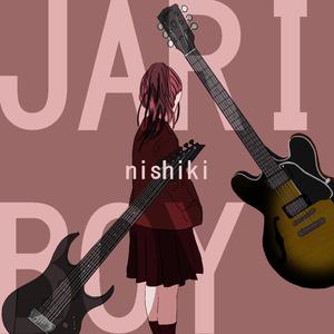 JARI BOY(CD版)
