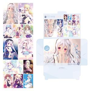 【しらたま】個展ポストカードセット(12枚入)