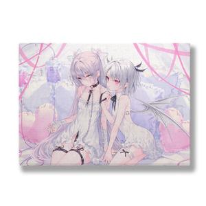 キャンバスアート(P6)A『PLAYROOM』