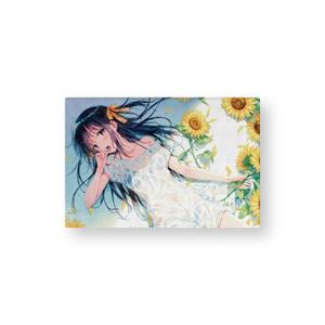 キャンバスアート(P3)A『夏』
