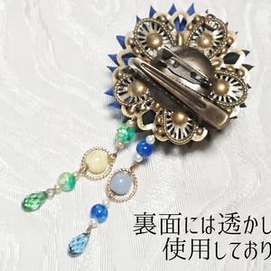 刀剣乱舞【山姥切】イメージ3wayブローチ