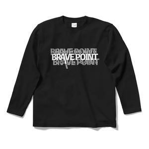 オリジナルロングTシャツ【BP-LT05】(表裏有り.ver)
