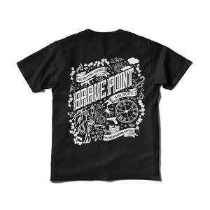 オリジナルTシャツ【BP-T08】(表裏有り.ver)