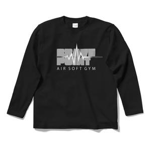 オリジナルロングTシャツ【BP-LT01】