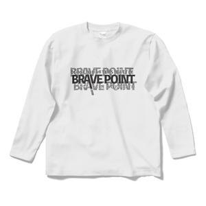 オリジナルロングTシャツ【BP-LT08】(表裏有り.ver)