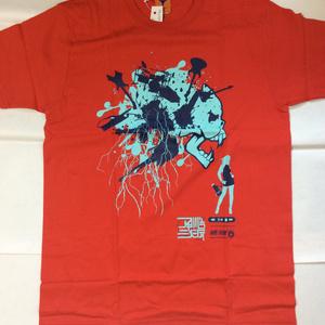 アキハバラアニメシティ3 Tシャツ