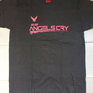 HR/HM Tシャツ ANGELS CRY