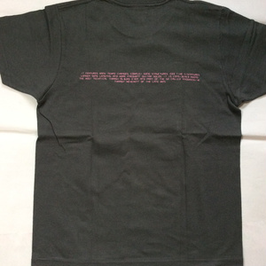 "HR/HM Tシャツ ""Victims of Decep"""
