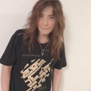 October Beast×ゆかりあかりナイト オフィシャルTシャツ