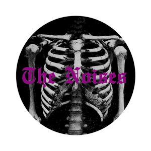 THE NOISES 缶バッジ「Bone」