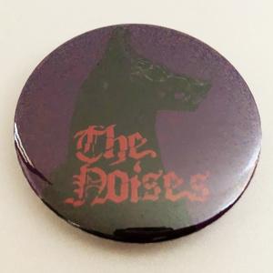 THE NOISES 缶バッジ「Sludge」