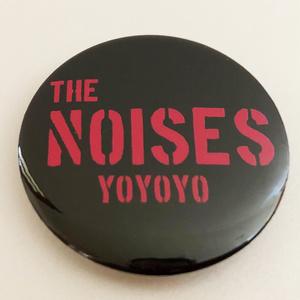 THE NOISES 缶バッジ「YOYOYO」