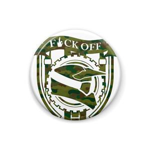 F*CK OFF [GREEN]