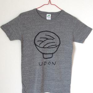 スケラッコTシャツ UDON