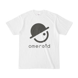 omeroid Tシャツ A