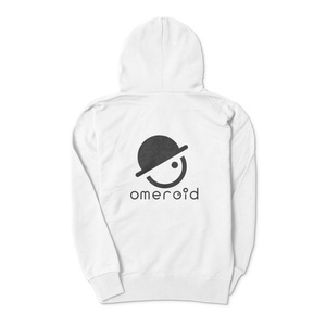 omeroid パーカー A