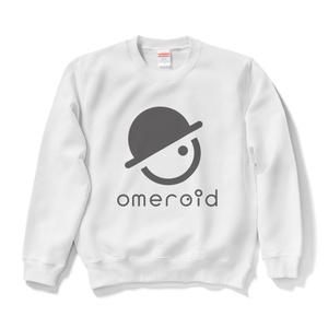 omeroid スウェットA
