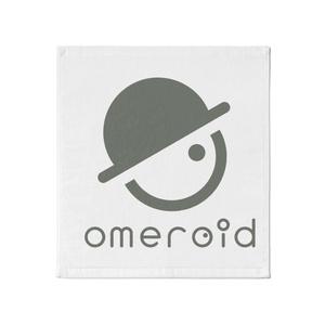 omeroid タオル A