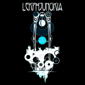 The Dystopian Moon (CD)