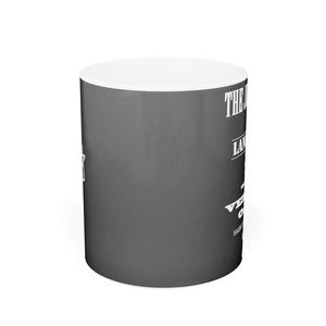 ジャンク屋マグカップ(黒)