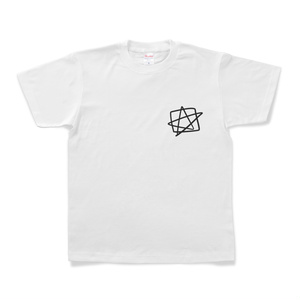 something good Tシャツ(ホワイト)