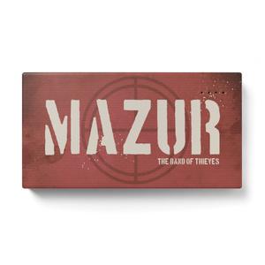 MAZURモバイルバッテリー