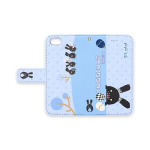 【FF14】スプリガンiPhoneケース