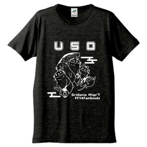 ゆるT USO~ブラック~