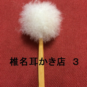 椎名耳かき店3
