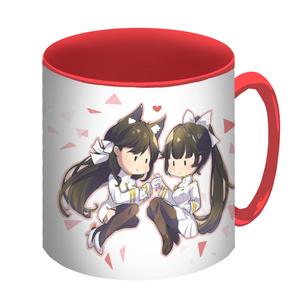 あたたかマグカップ