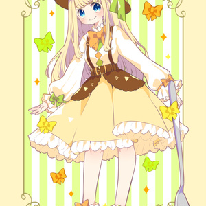 【同人誌】Harunote#2