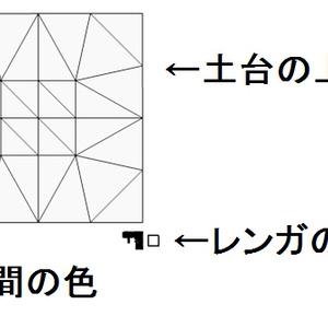 ピザ用のかまど(VRChat想定)