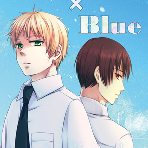 Blue×Blue
