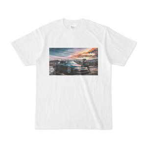 14 Girl Tシャツ
