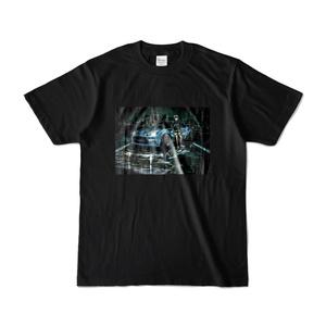 Midnight Girl Tシャツ