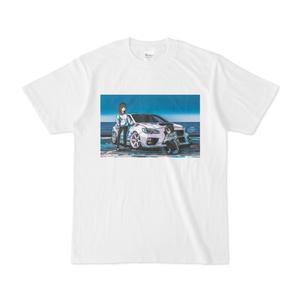 S4 Girl Tシャツ