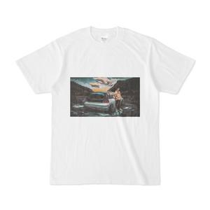 191 Girl Tシャツ