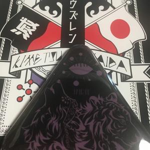 宇煉モチーフ缶バッチ
